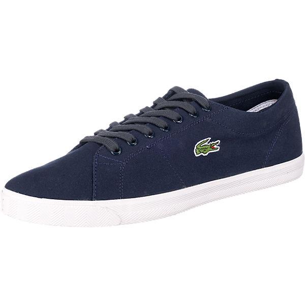 LACOSTE LACOSTE MARCEL LCR2 SPM DK BLU/DK BLU Sneakers dunkelblau