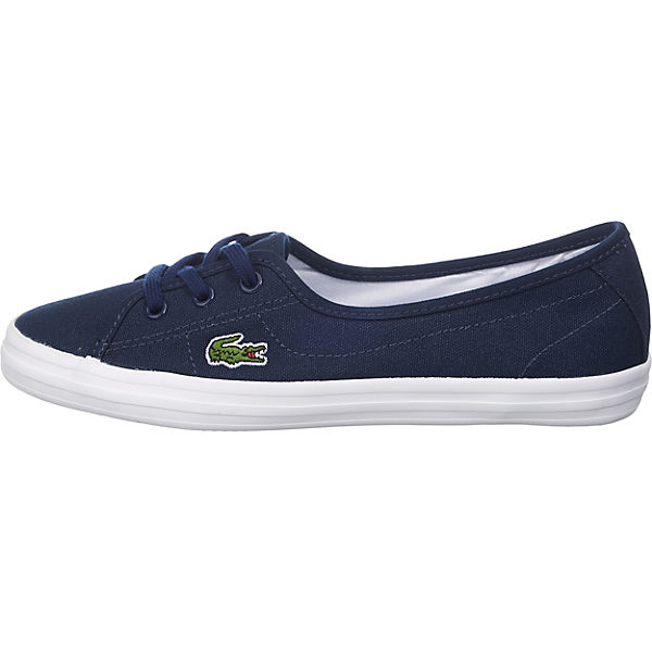 Lcr Sneakers LACOSTE dunkelblau LACOSTE Spw Ziane Chunky qPfxnBaRw