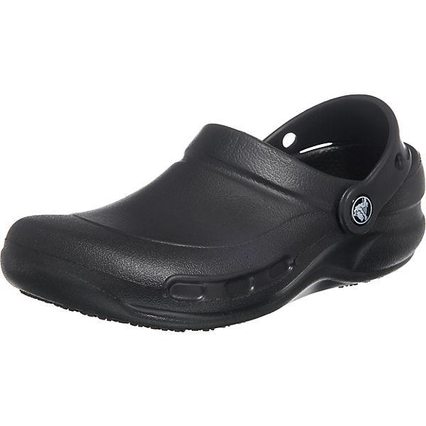 crocs CROCS Bistro Clogs schwarz