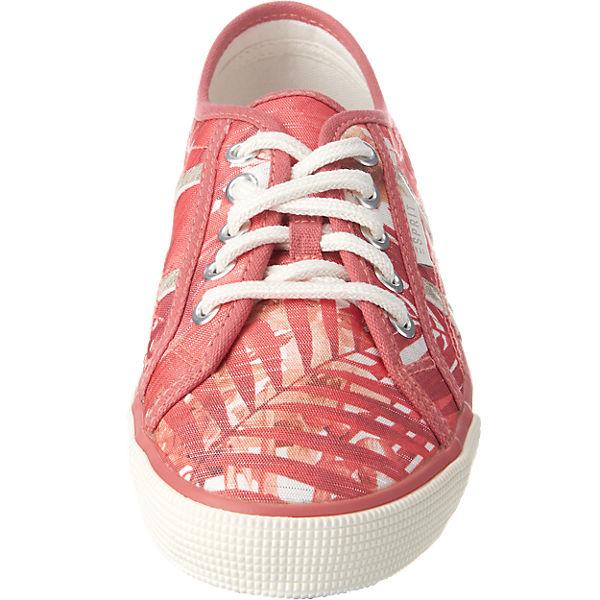 ESPRIT rot Sneakers Italia ESPRIT ESPRIT ESPRIT 4zqTaw