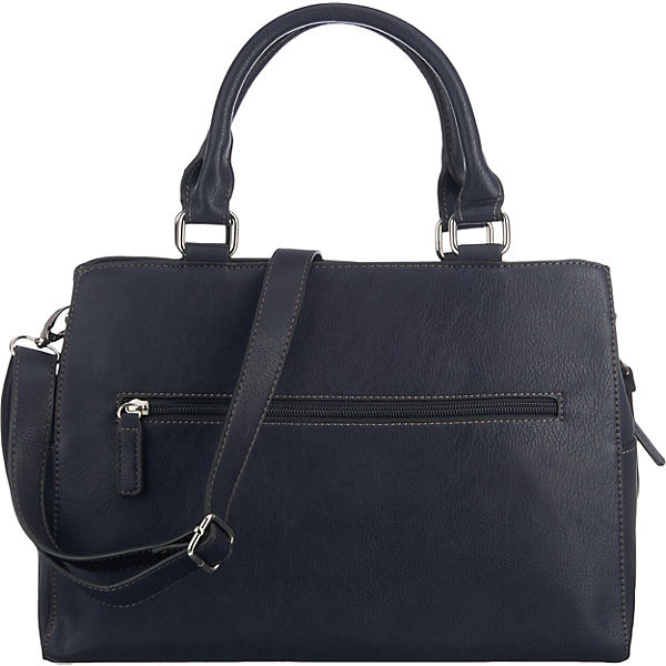 gerry weber gerry weber talk different handtasche blau. Black Bedroom Furniture Sets. Home Design Ideas