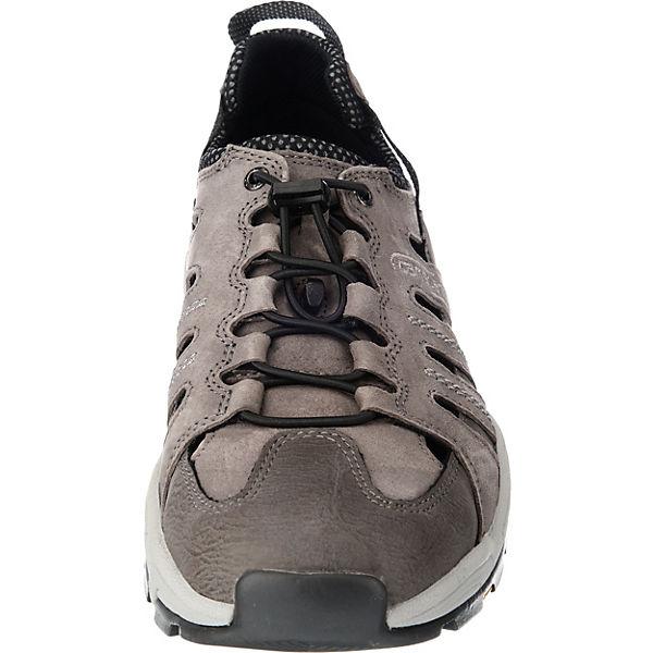 camel active, braun Evolution 21 Offene Halbschuhe, braun active,  Gute Qualität beliebte Schuhe 9df66e