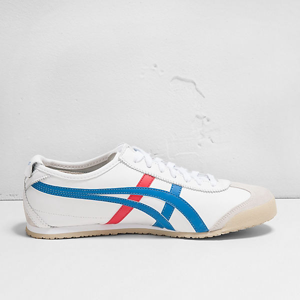 66 Onitsuka Tiger® kombi Low Sneakers weiß Mexico fErpUwqxE
