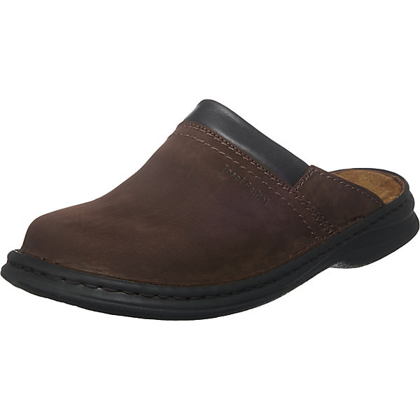 Josef Seibel Max Clogs
