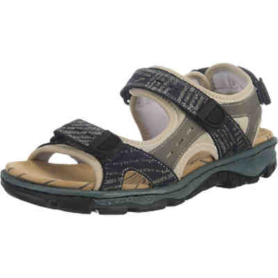Strong/Bukina/Scuba Outdoorsandalen