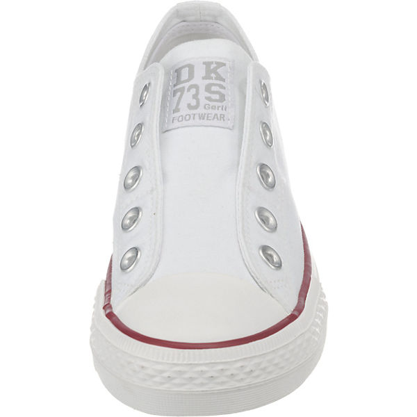 Sneaker On by Gerli Dockers Slip weiß 1q7Iwa