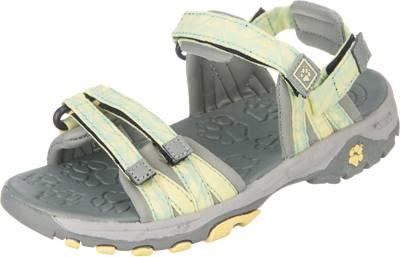 jack wolfskin sandale bahia damen