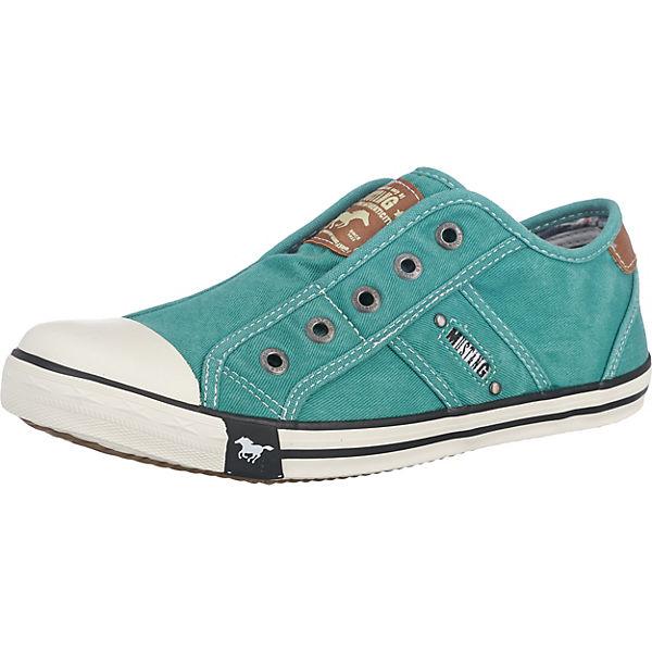 MUSTANG türkis türkis Low türkis türkis Sneakers Low Low MUSTANG Sneakers Sneakers MUSTANG Sneakers MUSTANG Low z0x6qw1gw