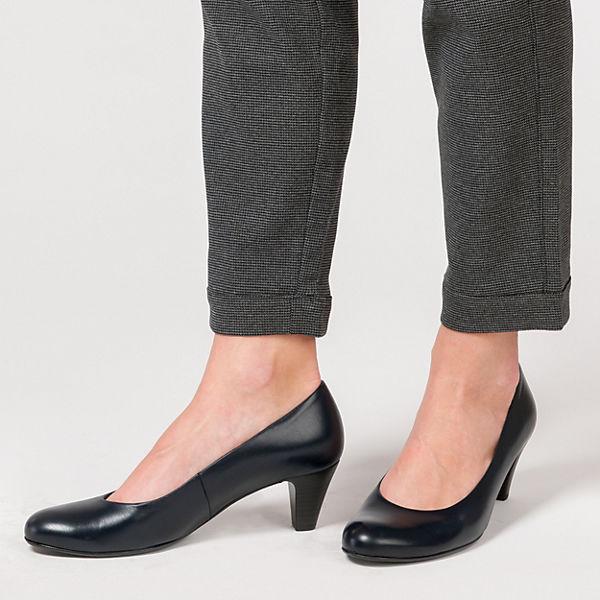 Gabor, Gabor Gabor Gabor, Pumps, blau  Gute Qualität beliebte Schuhe b98397