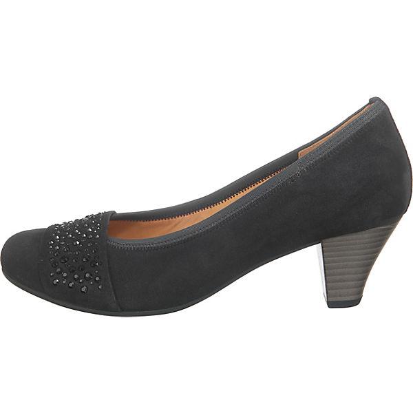 Gabor, Gabor Pumps, Qualität dunkelblau  Gute Qualität Pumps, beliebte Schuhe c3bff9