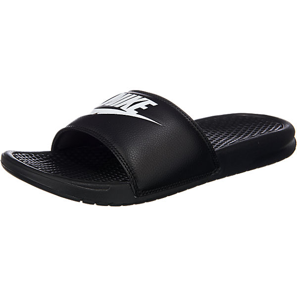 "Benassi ""just Do It."" Sandal Badelatschen"