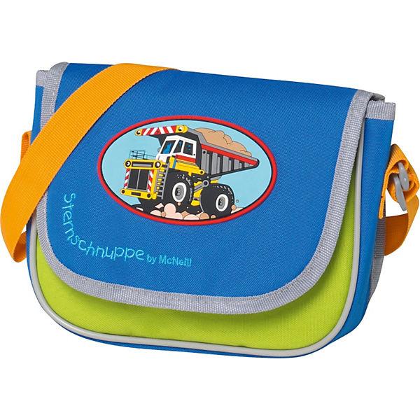 ab61cf6b43c1b McNeill Kindertasche Sternschnuppe Bagger