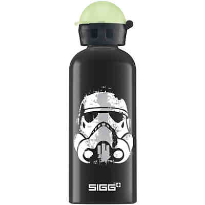 Alu-Trinkflasche Star Wars Rebel, 600 ml