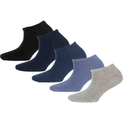5 Paar Sneakersocken