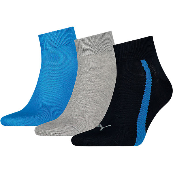 kombi blau 3 PUMA PUMA Kurzrsocken Paar Socken SXYwvw5qx