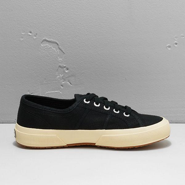 Cotu Low Classic kombi Sneakers schwarz 2750 Superga® 5xwUOW