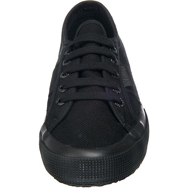 Superga® 2750-COTU CLASSIC Sneakers Low schwarz