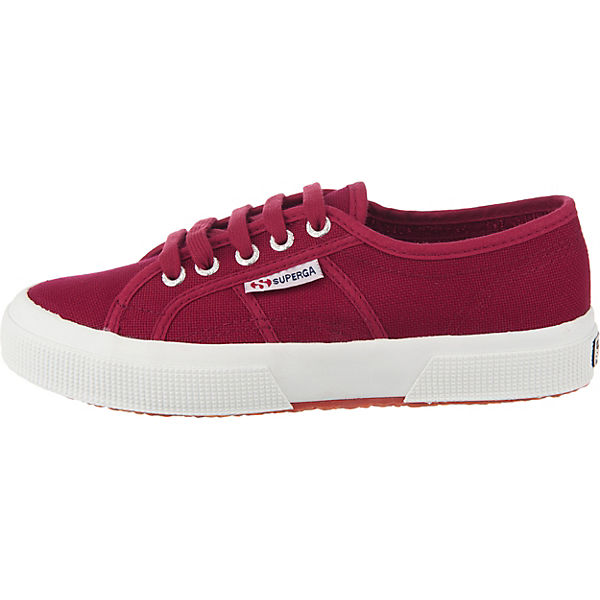 Low Sneakers Classic cotu 2750 Rot Superga® 2IED9WH