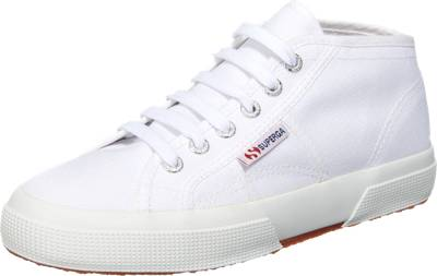 Superga®, 2754 Cotu Sneakers High, weiß     mirapodo c92a54