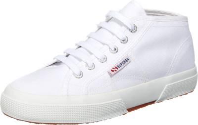 Superga®, 2754 Cotu Sneakers High, weiß     mirapodo 7b11a9