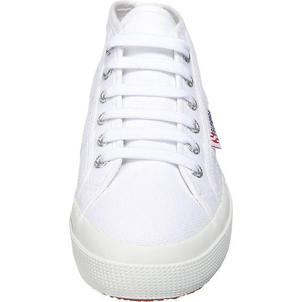 Superga®, 2754-Cotu High, Sneakers High, 2754-Cotu weiß   d16b77