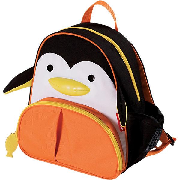 Skip Hop Kindergartenrucksack, Pinguin schwarz