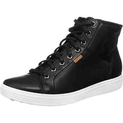 Soft 7 Ladies Sneakers High