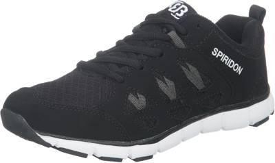 PRO Frauen Mesh Sneaker Schuhe Schn��rschuhe Loafer Laufschuhe Turnschuhe NEU. 39RAjDMG