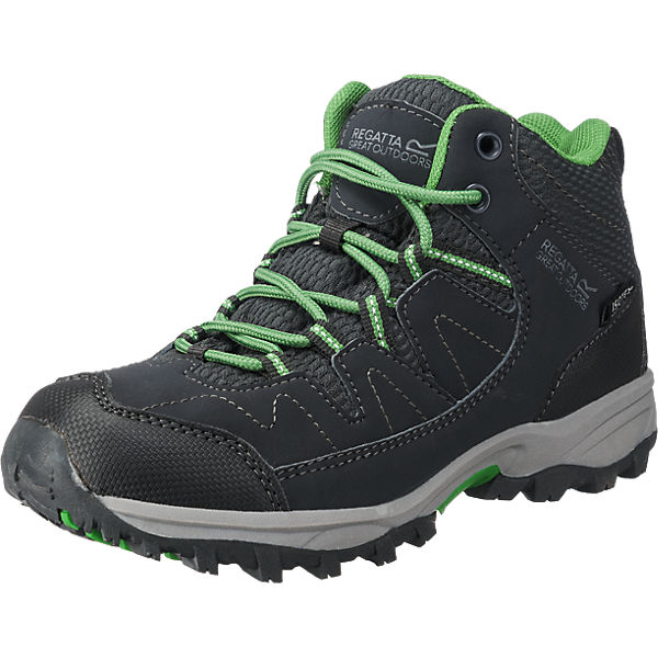 Kinder Outdoorschuhe HOLCOMBE MID