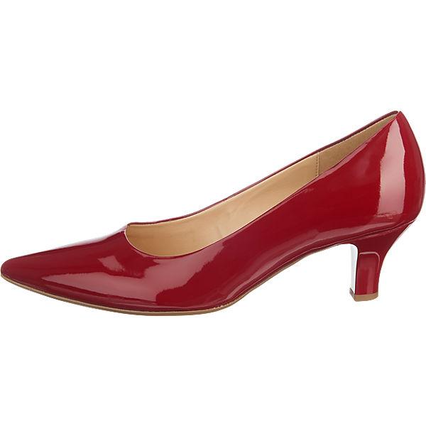 Gabor Gabor Gute Pumps rot  Gute Gabor Qualität beliebte Schuhe b90786
