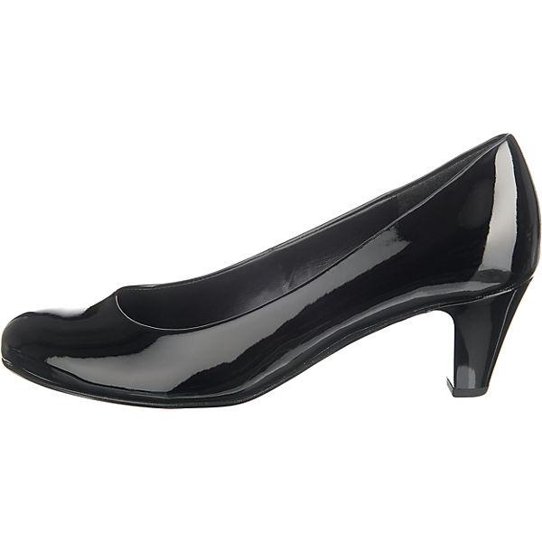 Gabor, Gabor Gute Pumps, schwarz  Gute Gabor Qualität beliebte Schuhe 0d7536