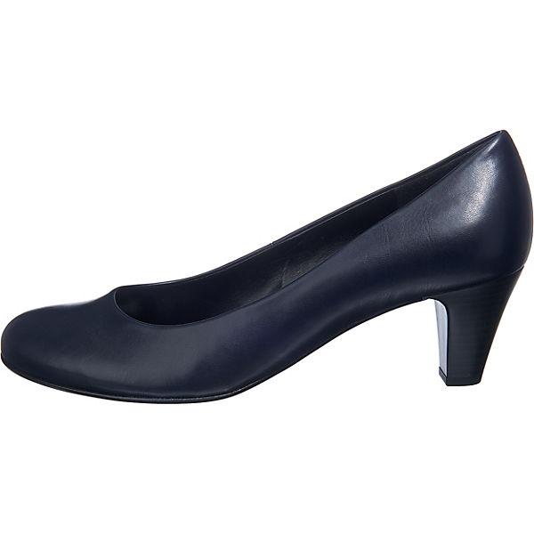 HELIX Gabor Qualität Pumps blau  Gute Qualität Gabor beliebte Schuhe bb6495
