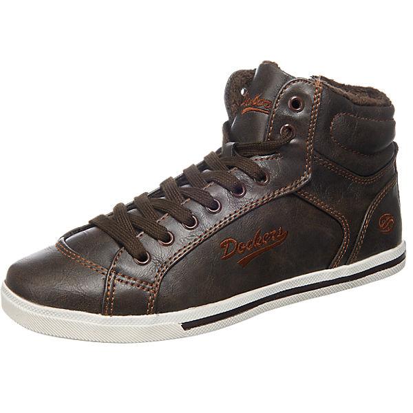 Dockers by Gerli Dockers by Gerli Sneakers braun