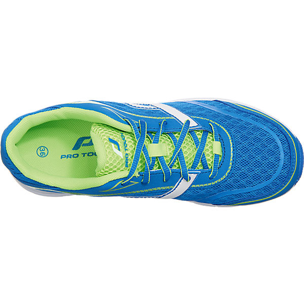 Pro Touch Kinder Sportschuhe RUN OZ PRO 4 blau