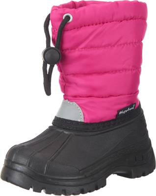 Kinder Winterstiefel 3pC2NQfzE