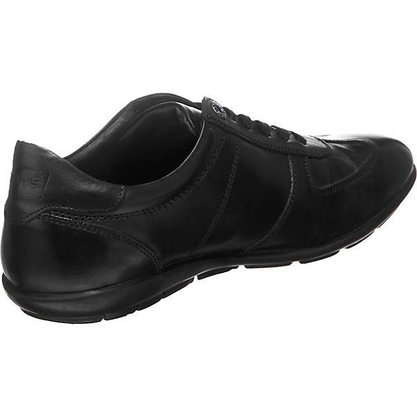 Levi's® Levi's® Chula Vista Sneakers schwarz