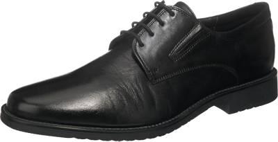 Salamander TEX Sneaker braun | Schuhe