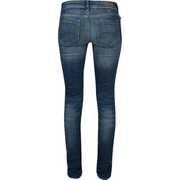 Memory Uptown Skinny Jeans denim Fit Mavi Nicole wBHf4qwA