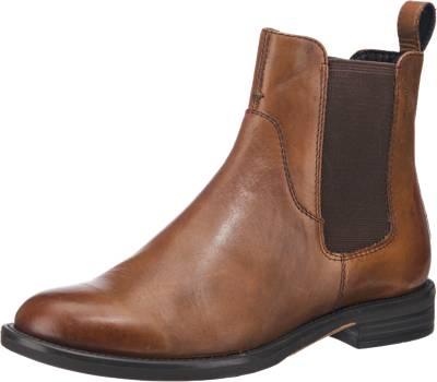 VAGABOND, Amina Chelsea Boots, cognac