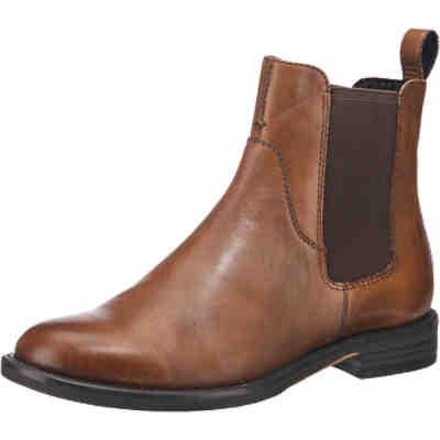 30986a27dc3587 Braune Stiefeletten günstig kaufen