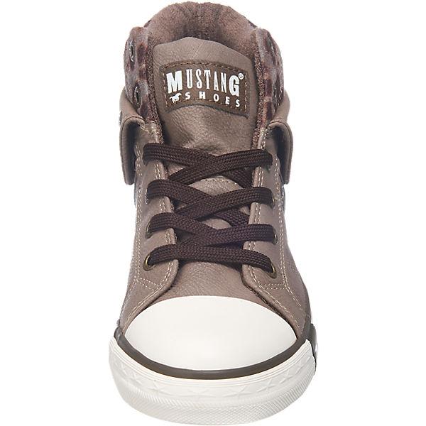 MUSTANG MUSTANG Sneakers beige