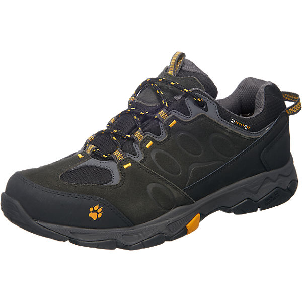 JACK WOLFSKIN Mountain Attack 5 Texapore Low Outdoor Schuhe wasserdicht