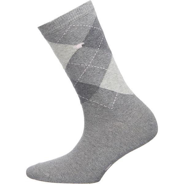 TOM 2 Socken Paar TAILOR grau rXrq4Bwz