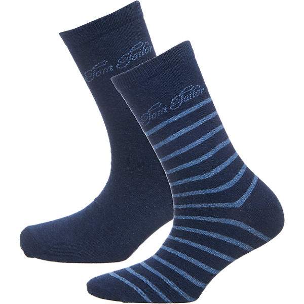 TOM TAILOR 20 Paar Sneakersocken v2