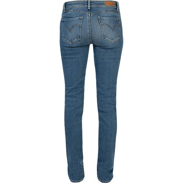 Skinny Revel blue Jeans denim Levi's® UPq0SE