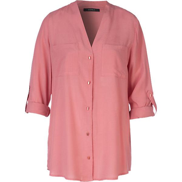 ESPRIT ESPRIT rosa collection rosa ESPRIT ESPRIT Bluse collection Bluse rosa collection collection Bluse qExAgwxSO