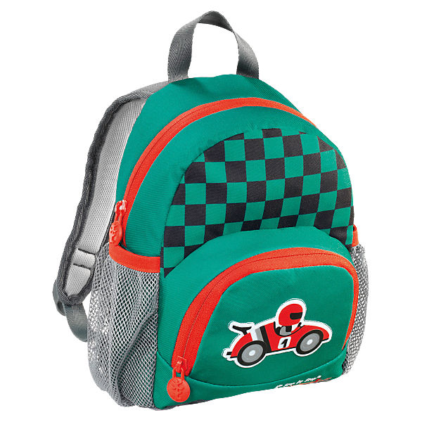 Junior Kinderrucksack Little Dressy Racer