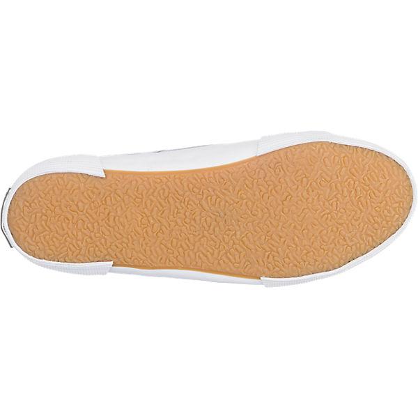 KangaROOS KangaROOS Voyage Sneakers hellblau