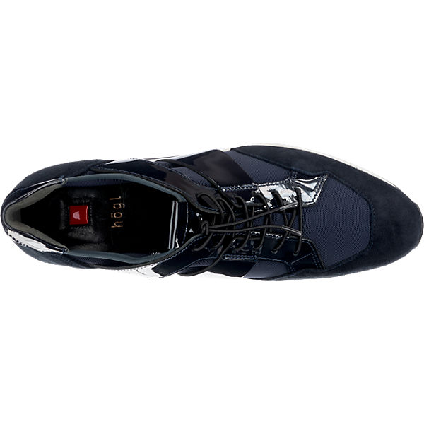 högl högl Sneakers blau