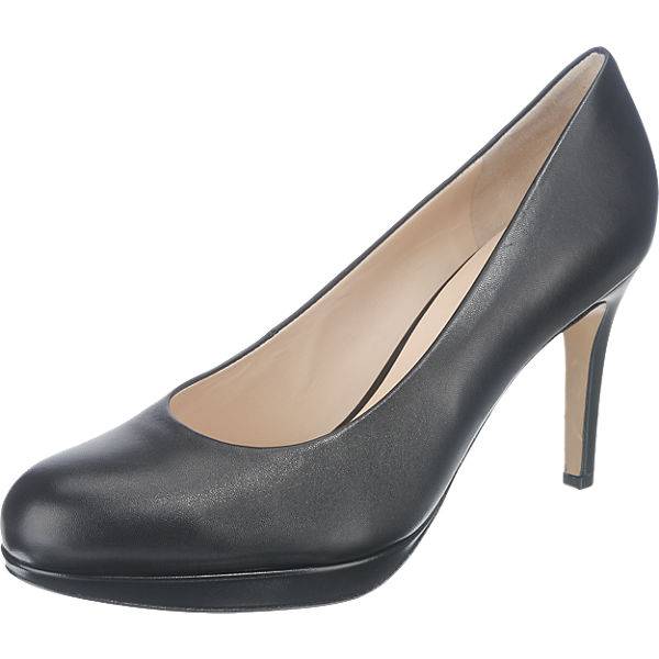 Studio 80 Plateau-Pumps